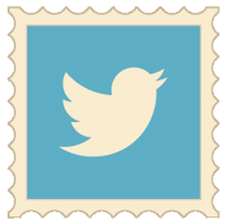 Twitter footer icon