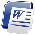 Word file format
